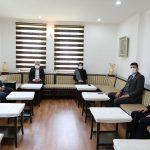 Akyurt Belediyesi Ziyareti
