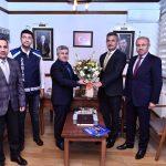 Mamak Belediyesi Ziyareti